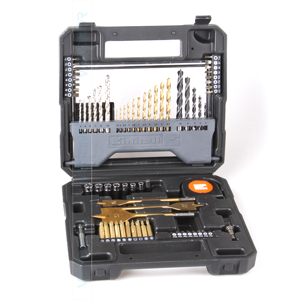 70pcs combination twist drill concrete drill screwdriver bits sockets kit set high quality screwdriver combination set unique telescopic function
