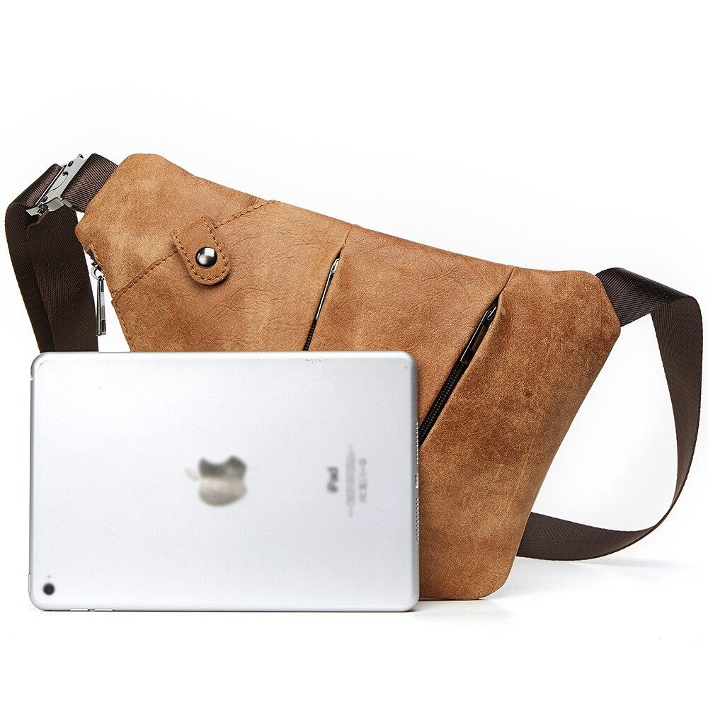 JOYIR ორიგინალური ტყავის - ჩანთები - ფოტო 3