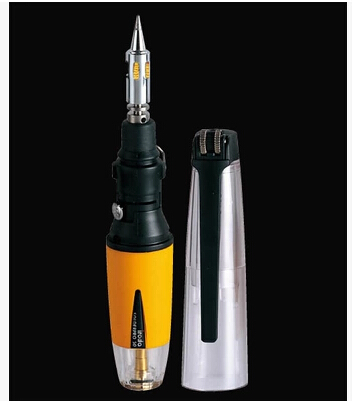Taiwan love baked up iroda PRO 50 30W 70W soldering iron gas soldering iron heat transfer