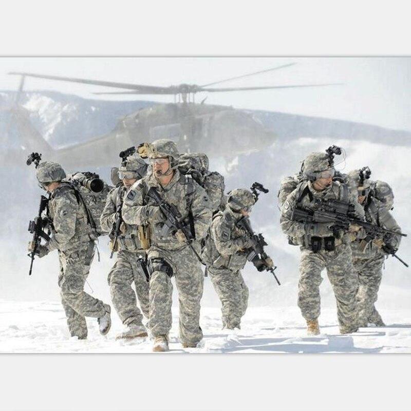 Uniforme militaire américain airsoft multicam armée vêtements soldat hommes combat tactique camouflage uniforme