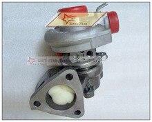 TD04 TD04-10T 49177-01512 49177 01512 Water cool Turbo Turbocharger For Mitsubishi Delica L300 Pajero Shogun galloper 4D56 2.5L