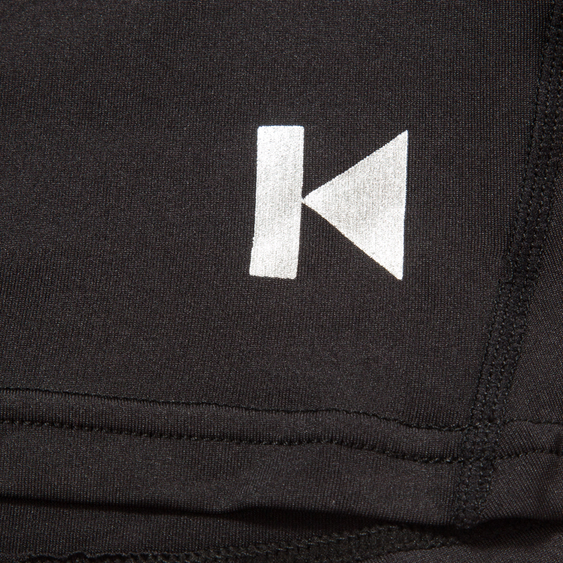 Nueva llegada KANPAUSE Camiseta de entrenamiento de compresión de - Ropa deportiva y accesorios - foto 4