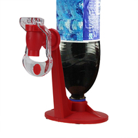 Hands Free Handy Coke Fizzy Soda Juice Drink Water Dispenser Dispense Machine For Christmas New Year