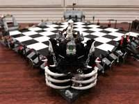 Шахматы высокого качества детские головоломки смешная игра детская развитие интеллекта игры Забавные Развивающие игрушки хороший подарок