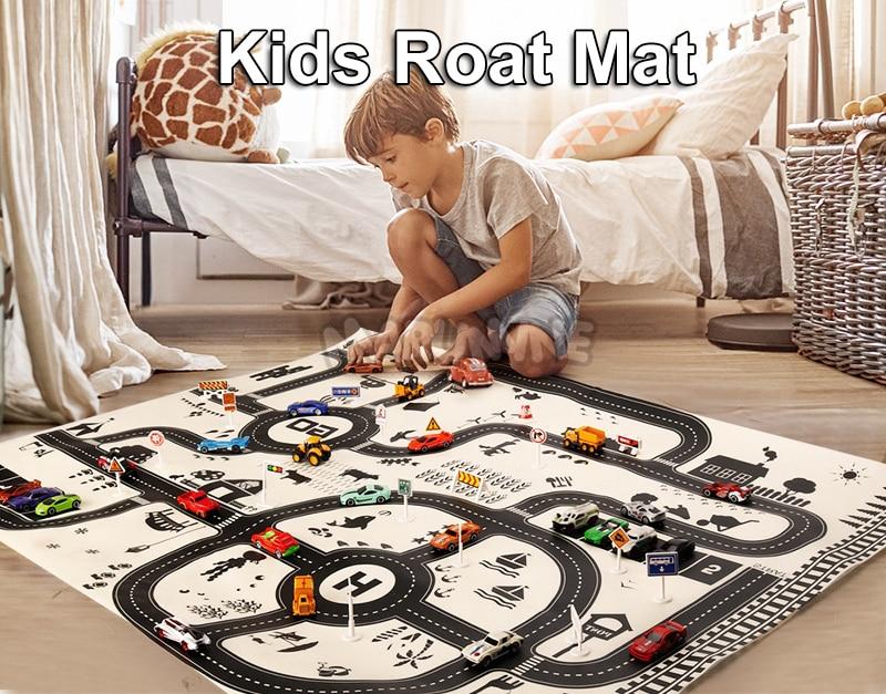 jouets enfants tapis tapis de