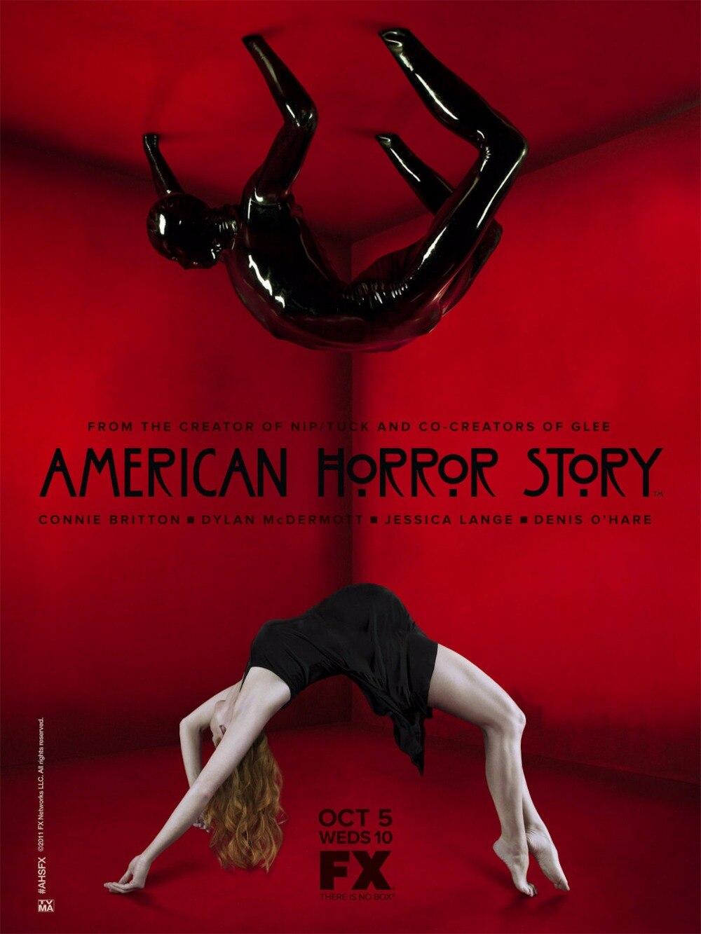 смотреть онлайн американская история ужасов фрик-шоу