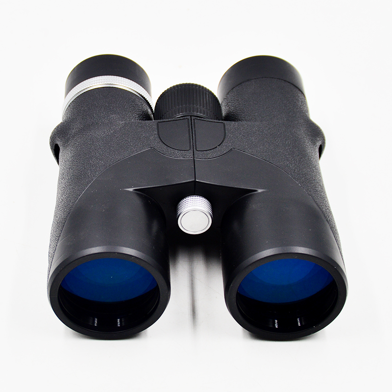 China Supplier Promotional 8X42 Outdoor Hiking Camping Portable Roof Powerful Binoculars
