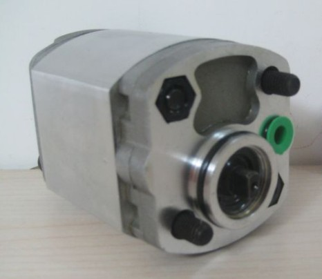 Hydraulic gear pump CBk-F3.7F high pressure oil pump dean zero cbk
