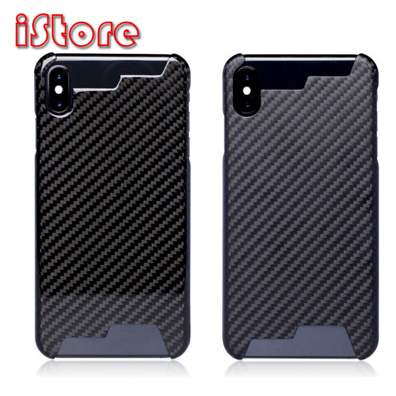 Carbon fiber material mobile phone protection for Apple iPhone7 7Plus iPhone8 8Plus Thin and light attributes