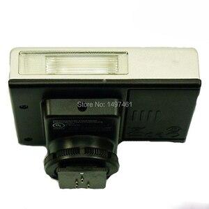 Image 3 - FL 14 FL14 top flash lamp for Olympus E PL7 E PL5 E PL6 E M1 E M5 E M10 X Z1 X X2 for Panasonic GH2 GH3 GH4 GF6 GF7 G5 G6 camera