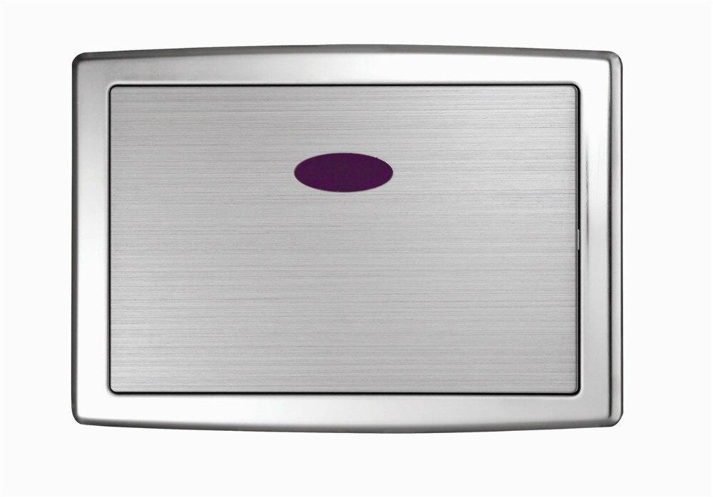 Edelstahl Panel Urinal Sensor Mit Magnet Spülventil Sensor Wc Sensor Bad Zubehör Keine Touch Urin Sensor Waren Des TäGlichen Bedarfs Badezimmerarmaturen Druckspüler
