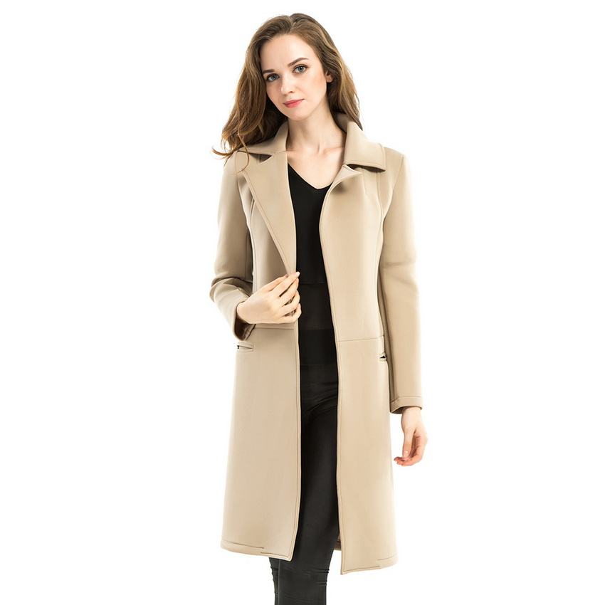 Collection Womens Tan Peacoat Pictures - Reikian