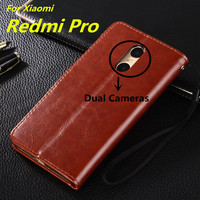 Fundas Xiaomi Redmi Pro 5 5 Card Holder Cover Case For Xiaomi Redmi Pro Pu Leather