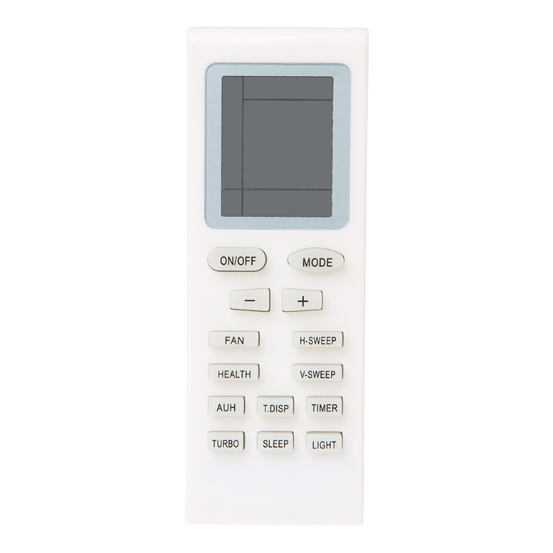 Universal Air Conditioner Remote Control Replace For Gree YBOF YB1FA YB1F2 YBOF2 100% brand new and high quality image
