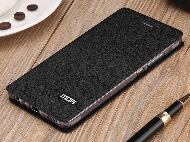 xiaomi mi max case High Quality Business Series PU Leather Case For xiaomi mi max Flip MOFI brand Cover #0412