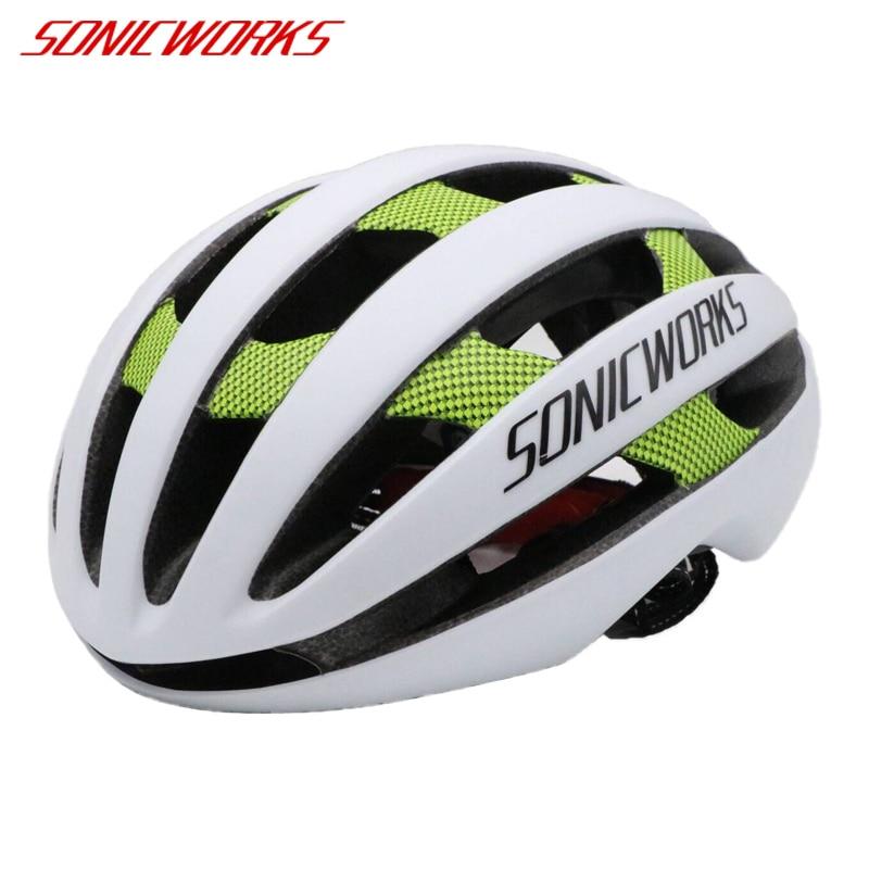 23 Vents Bicycle Helmet Integrally molded Roc Loc Air MTB Road Bike Helmets Men Women Ultralight Cycling Casco Ciclismo SW0008