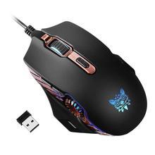 mysz dla USB ergonomia