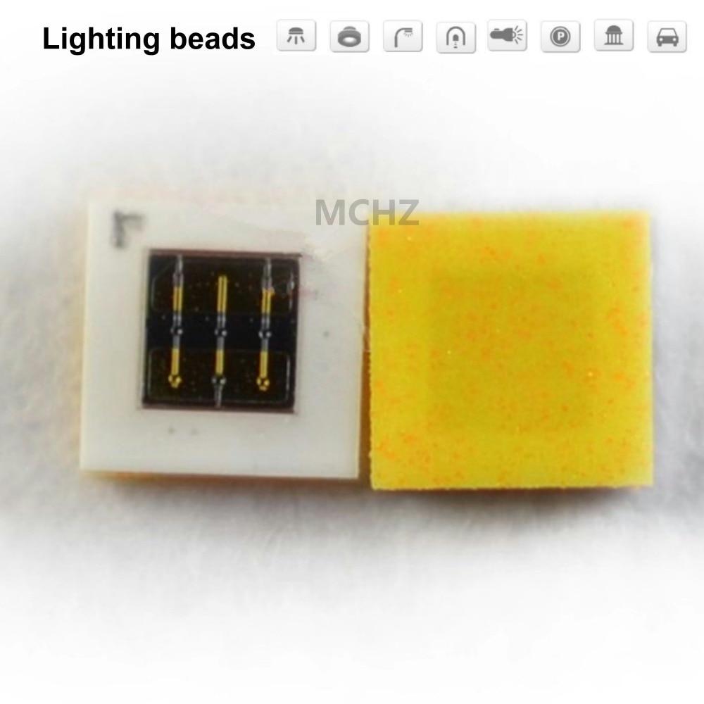 500pcs SAMSUNG LED 2W 3V 3 6V 700MA CSP 1414 white LCD 5000K 3000K 2800K