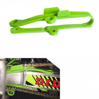 Chain Slider With Lower Roller For Kawasaki KX250F 2006 2016 KX450F 2006 2015