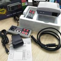 Karue N HD HDMI вне Ретро Классический Ручные игры Семья ТВ игровой консоли детства встроенный 600 игр 4 шт.