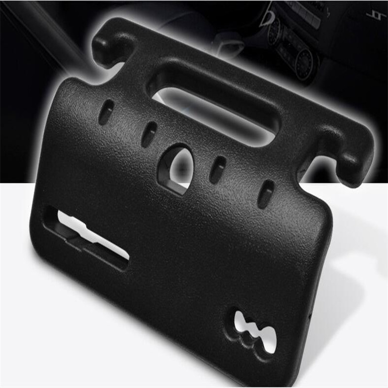 Multi function handrail hook for car seat backrest For Land Rover discovery 2 3 4 sport freelander 1 defender evoque Accessories
