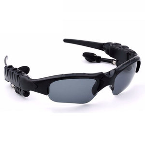 Sunglasses Wireless Sports Blu