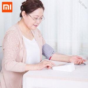 Image 4 - Monitor de presión arterial Xiaomi Mijia Andon, pulsómetro inteligente para brazo, esfigmomanómetros y tonómetros