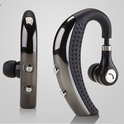 970ff6c1f2c Original BP Wireless Bluetooth Stereo Headset Music for Samsung S4/3/2  Note2 iPhone 5/4 HTC Black-in Earphones & Headphones from Consumer  Electronics on ...