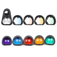 цена на 10 in 1 Self-Portrait Mirror for Fujifilm Instax Mini 90 Instant Film Camera Stand for close-up lens Multicolor Free Shipping