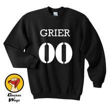 Benjamin Hayes Grier 00 Shirt Magcon Boys Clothing Women Crewneck Sweatshirt Unisex More Colors-C834 david grier alan crowdsourcing for dummies