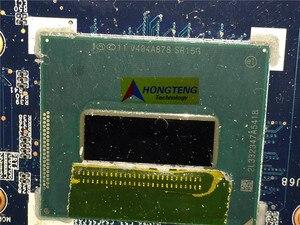 Image 3 - MS 16H21 genuino para MSI GS60 2PL 6QE 2QE 6QC MS 16H2 placa base del ordenador portátil con I5 4210HQ CPU y GTX860M prueba OK