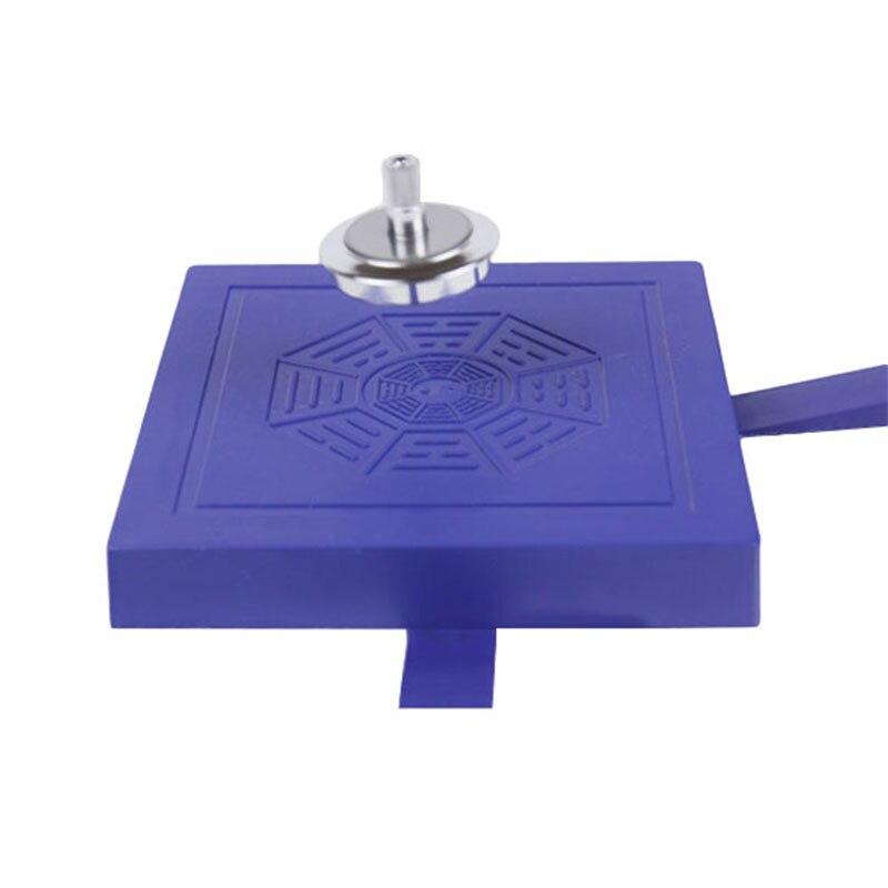 Magic Cool UFO Magnetic Levitation Floating Flying Saucer Toy Amazing UFO Toys TY