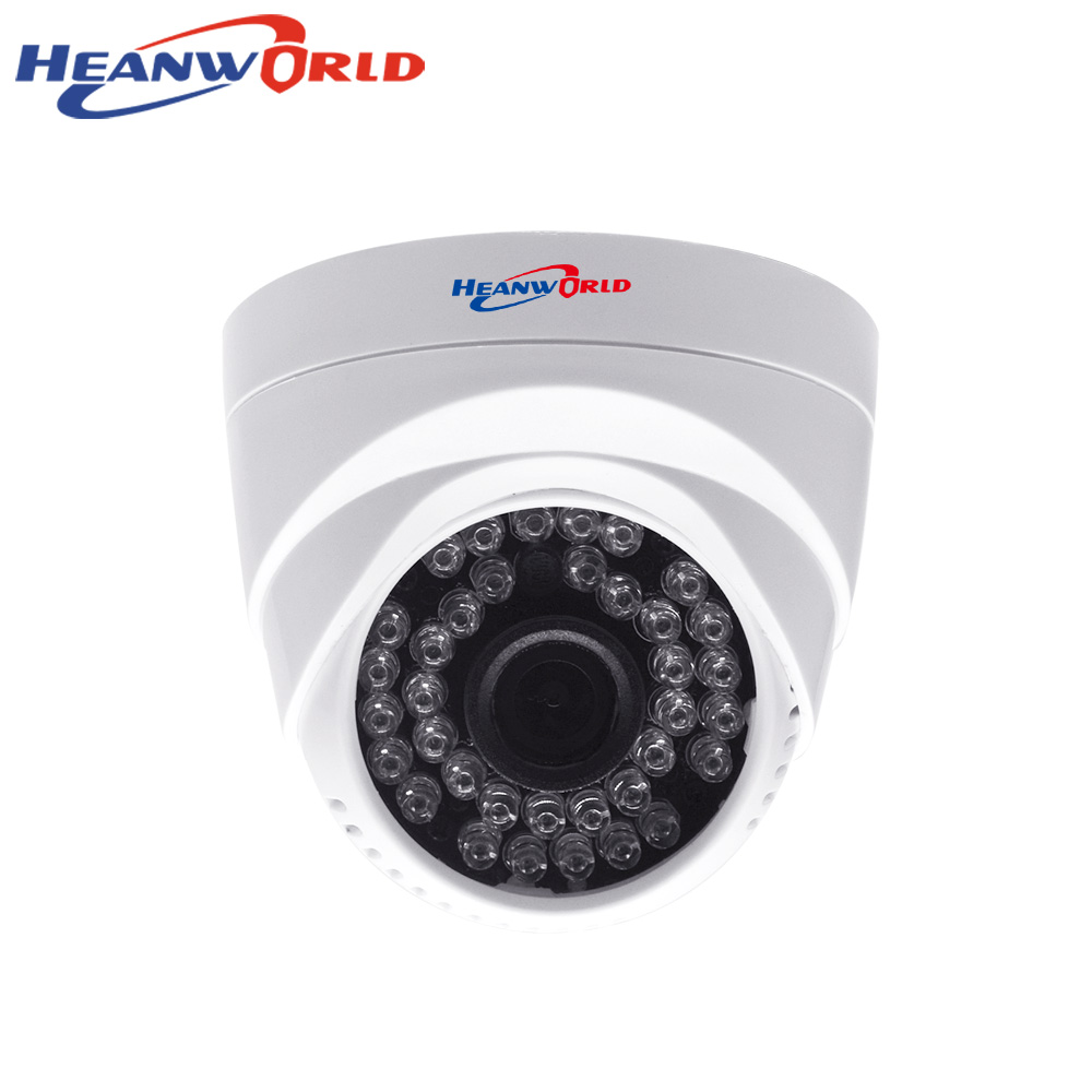 Security & Protection Heanworld Brand Mini Ip Camera 720p Cctv Camera Security Dome Camera Indoor Surveillance Hd 1.0 Mp Monitoring System Onvif Sale Price