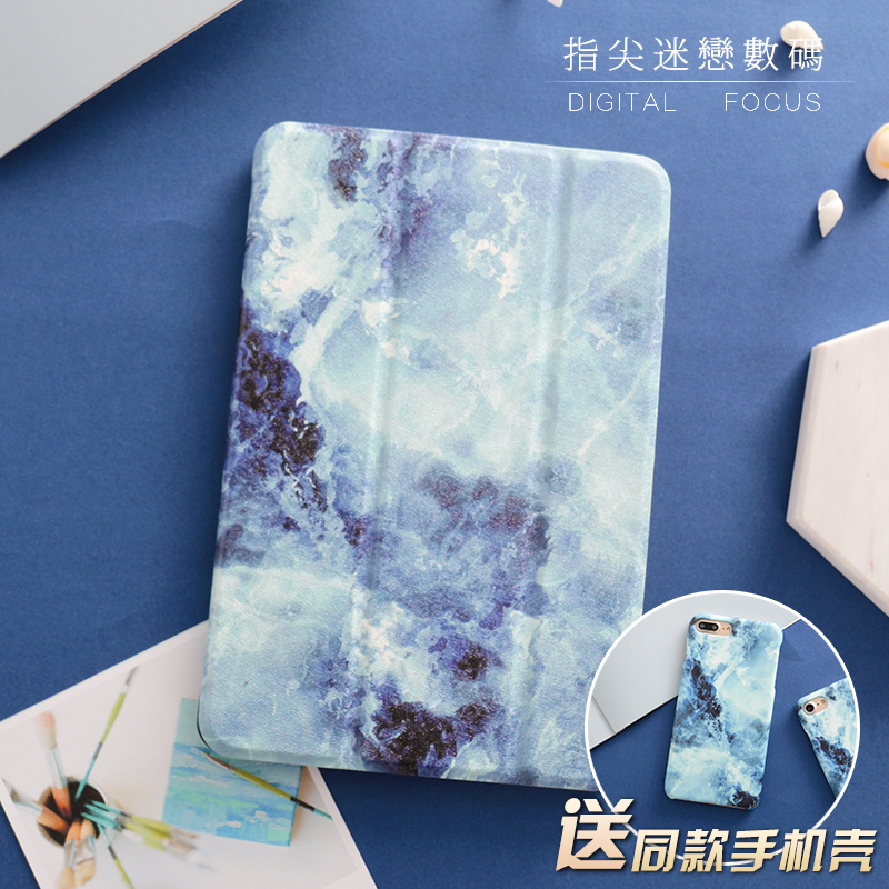 Dark Marble Mini4 Mini2 Flip Cover For iPad Pro 10.5 9.7 2017 Air Air2 Mini 1 2 3 4 Tablet Case Protective Shell 10.5 9.7 for new ipad 9 7 2017 visual acuity chart flip cover for ipad pro 9 7 10 5 air air2 mini 1 2 3 4 tablet case protective shell