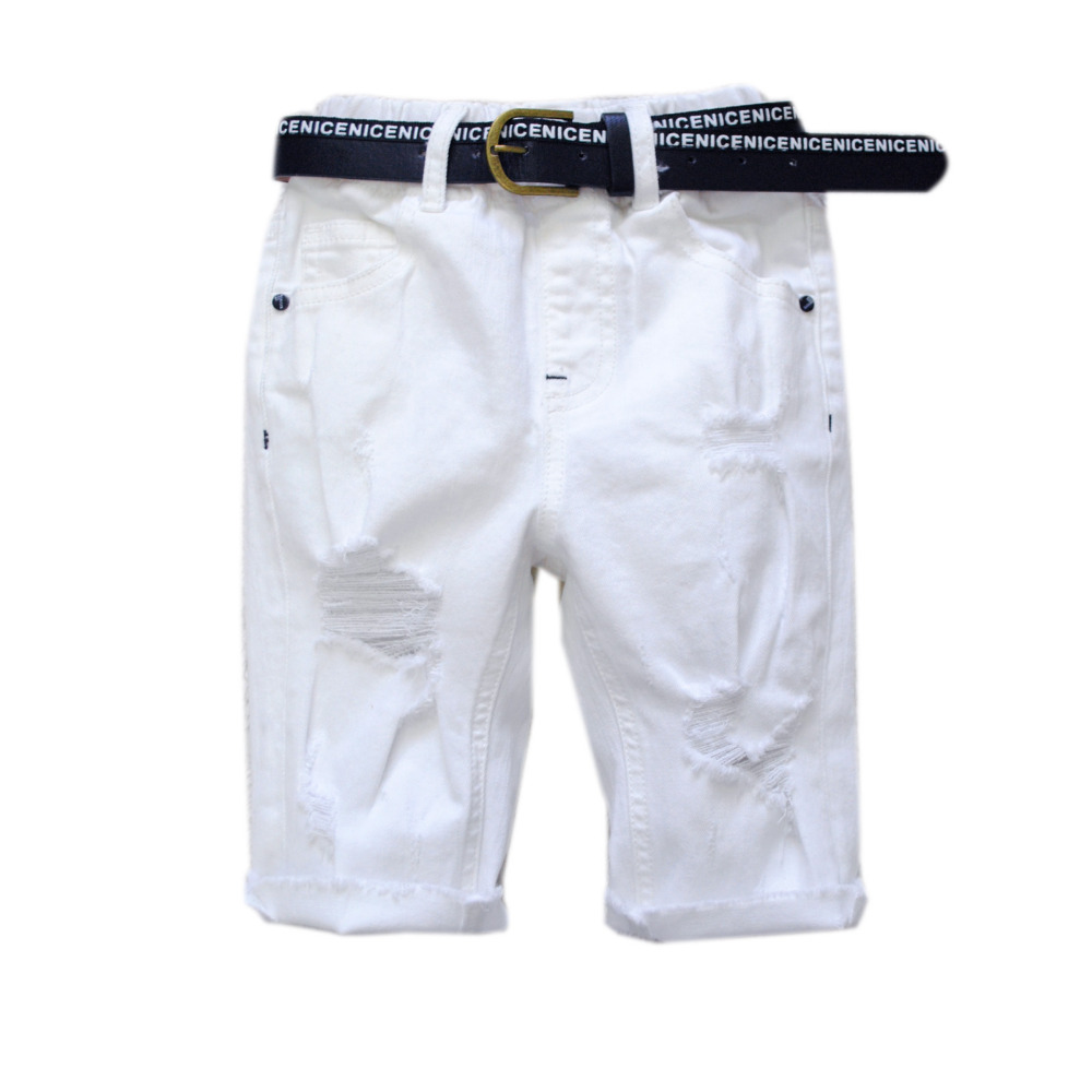 Online Buy Wholesale kids white shorts from China kids white ...