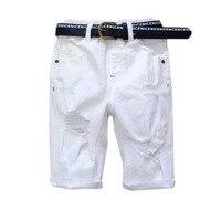 3617 Soft Denim Boy Girl Children S Clothing Trousers Spring Autumn Kids Jeans Boys Solid Light