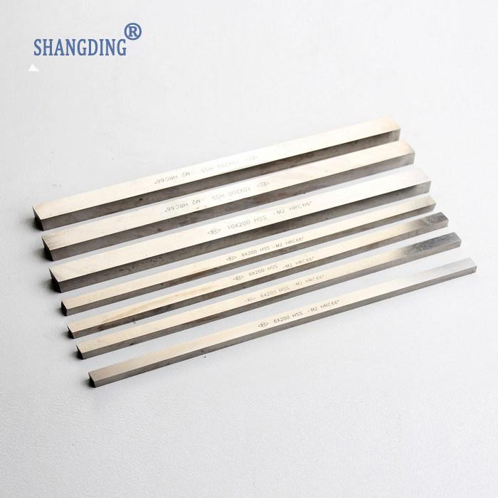 free shipping 5pcs HSS 3mm x 3mm x 200mm Square Lathe Tool Bit Boring Bar Fly Cutter HRC60
