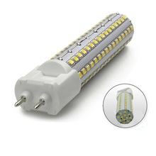 Hot SELL 10W G12 led corn light SMD 2835 1050LM PL bulb replace 35W Metal halide lamp