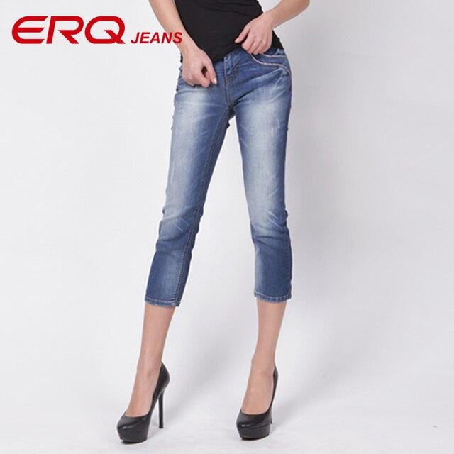 TROUSERS - 3/4-length trousers Crochè qJrpn