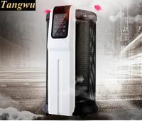 Carbon crystal electric heater in the bathroom intelligent frequency conversion energy saving