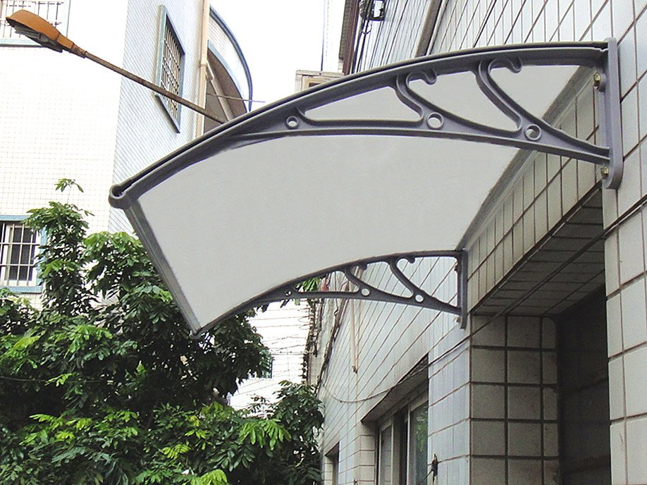 60x100 Window Door Awning CanopyPC AwningDoor Canopies-in Awnings from Home u0026 Garden on Aliexpress.com | Alibaba Group & 60x100 Window Door Awning CanopyPC AwningDoor Canopies-in ...