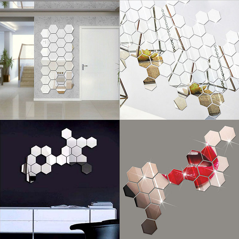Geometric Wall Mirror geometric wall mirror promotion-shop for promotional geometric