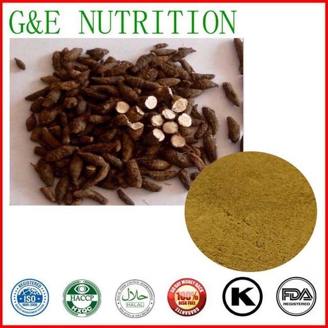 High quality Monkshood p.e. powder 100g