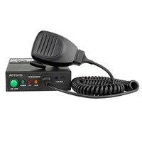 מכשיר הקשר Retevis RT91 מכשיר הקשר רדיו Power מגבר DMR דיגיטלי / אנלוגי Ham Radio מגבר VHF (או UHF) עבור KENWOOD Baofeng / Ailunce (2)
