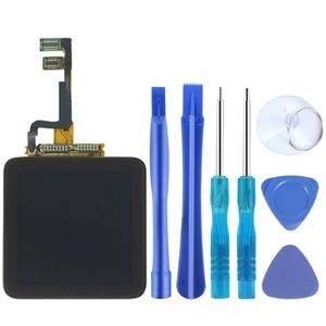 Image 1 - เปลี่ยนจอ LCD สำหรับ iPod Nano 6th Gen หน้าจอ LCD TOUCH Digitizer ASSEMBLY REPLACEMENT Part โทรศัพท์มือถือ Flex สาย