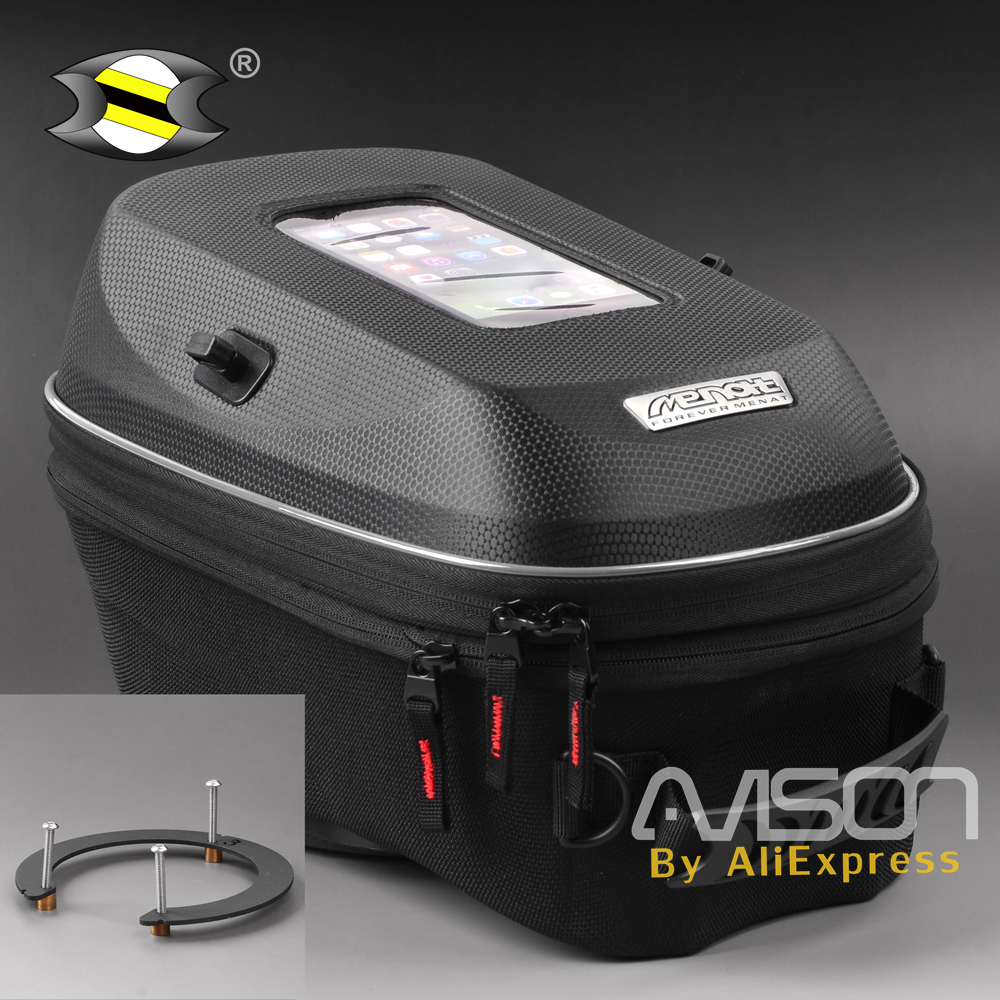 Fit for Honda CBF 600S / CBF 600N 04-12 Tank Bag CBR 600 RR 05-09 / Hornet 600 ABS 07-13 / NT 700 Deauville 06-12 Navigation цена и фото