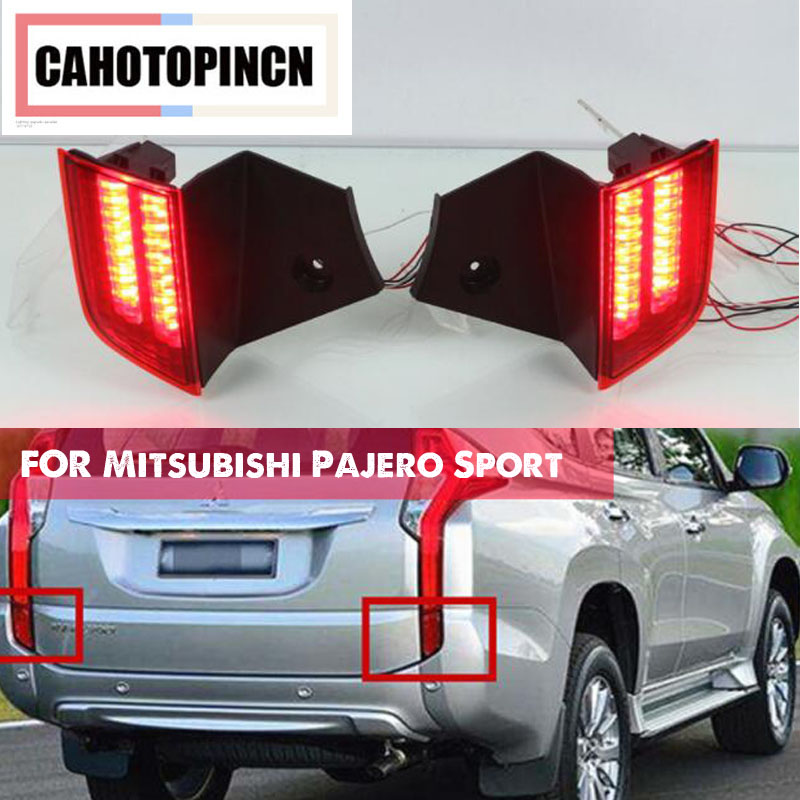 Best Top 10 Mitsubishi Pajero Sport Rear Fog Lights Brands And Get