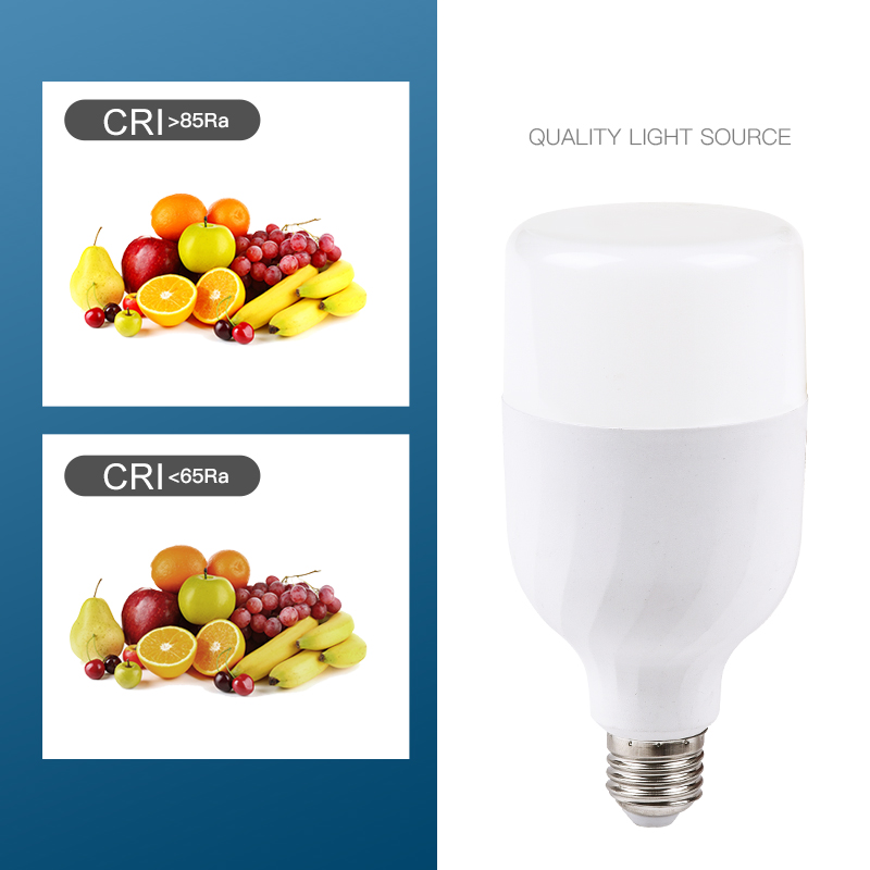 LED Bulb Lamps E27 110V 220V Light Bulb Smart IC Real Power 9W 18W 28W 38W white/warm light High Brightness Lampada LED Bombilla e27 7 92w 790 920lm 6000 7000k neutral white 132 led light bulb 220v