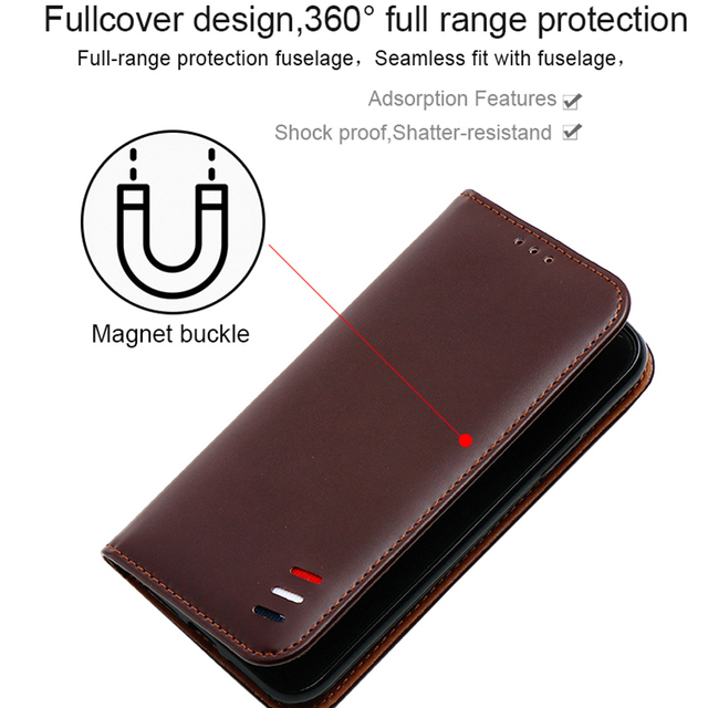 Flip Wallet Leather Case for Huawei P Smart 2019 Phone Cover Coque For P30 P20 Pro P10 Plus P8 P9 lite 2017 mini GT3 GR3 GR5 2