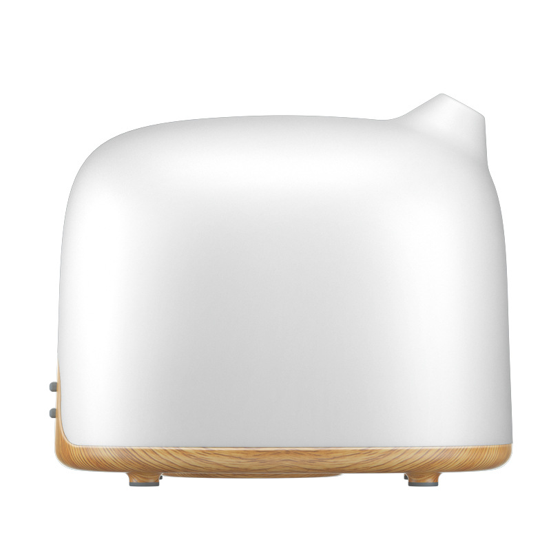Gx Diffuser Wifi App Smart Aroma Diffuser Voice Control Aromatherapy Diffuser Ultrasonic Humidifier With Amazon Alexa